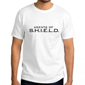 T-Shirt-Agents-Of-Shield