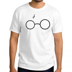 T-Shirt-PotterHead