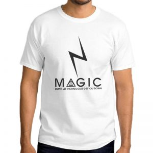 T-Shirt-Magic