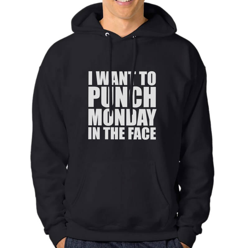 Hoodie-Monday-In-The-Face