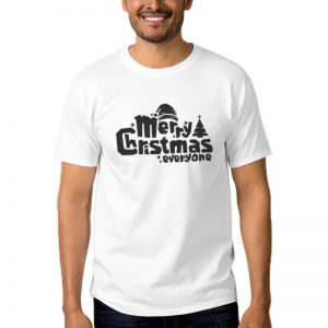 T-Shirt-Merry-Christmas