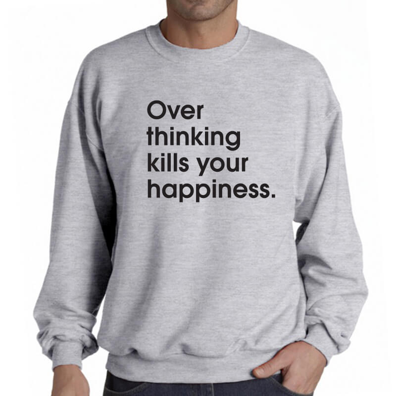 Sweater-Over-Thinking