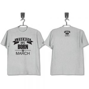 T-SHIRT-ABU-LEGENDS-ARE-BORN-IN-MARCH