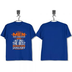 T-Shirt-All-Men-Are-Created-Equal-But-Only-The-Best-Are-Born-In-January