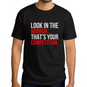 T-Shirt-Look-In-The-Mirror