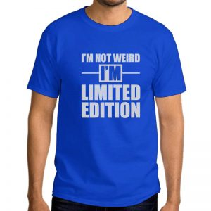 T-Shirt-Limited-Edition
