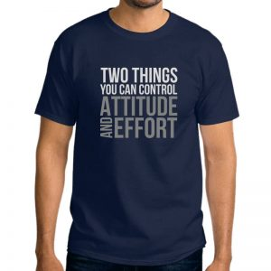 T-Shirt-Two-Things-You-Can-Control