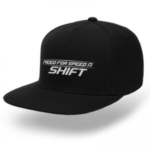 SNAPBACK-HITAM-NEED-FOR-SPEED-SHIFT