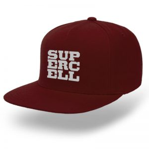 SNAPBACK-MARUN-SUPERCELL