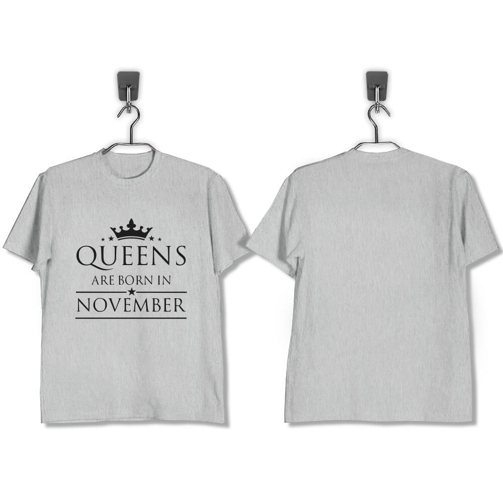 T-SHIRT-ABU-QUEENS-ARE-BORN-IN-NOVEMBER