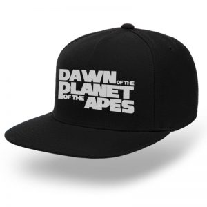 TOPI-SNAPBACK-BLACK-DAWN-OF-THE-PLANET-OF-THE-APES