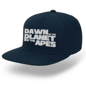 TOPI-SNAPBACK-NAVY-DAWN-OF-THE-PLANET-OF-THE-APES