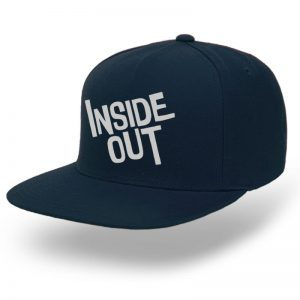 TOPI-SNAPBACK-NAVY-INSIDE-OUT