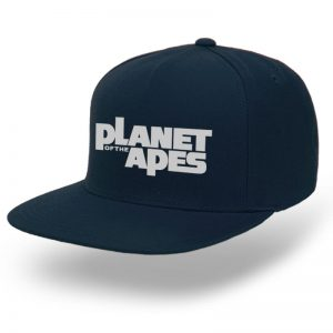 TOPI-SNAPBACK-NAVY-PLANET-OF-THE-APES