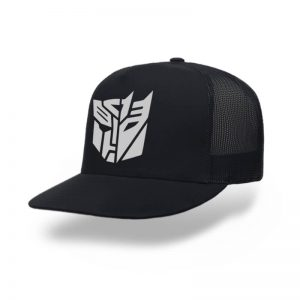 TOPI-TRUCKER-BLACK-TRANSFORMERS-THE-DARK-KNIGHTS
