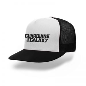 TOPI-TRUCKER-BLACK-WHITE-GUARDIANS-OF-THE-GALAXY