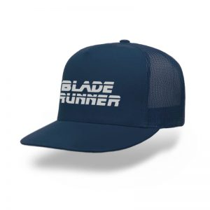 TOPI-TRUCKER-NAVY-BLADE-RUNNER