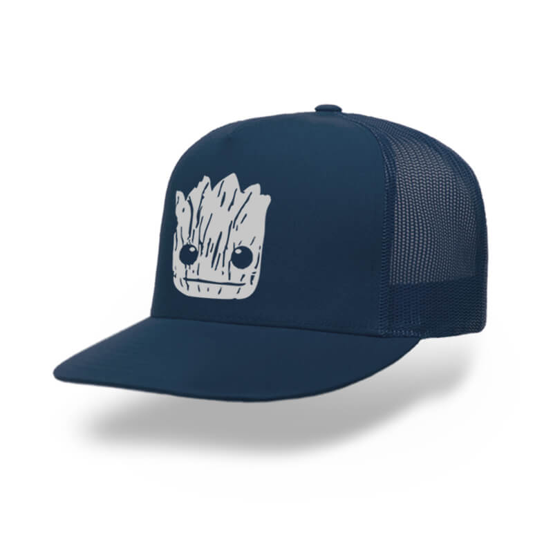 TOPI-TRUCKER-NAVY-GUARDIANS-OF-THE-GALAXY-I-AM-GROOT-01