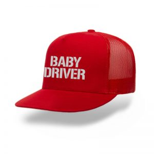 TOPI-TRUCKER-RED-BABY-DRIVER
