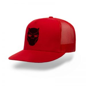 TOPI-TRUCKER-RED-BLACK-PANTHER-01