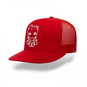 TOPI-TRUCKER-RED-GUARDIANS-OF-THE-GALAXY-I-AM-GROOT-04