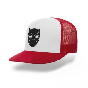 TOPI-TRUCKER-RED-WHITE-BLACK-PANTHER-01