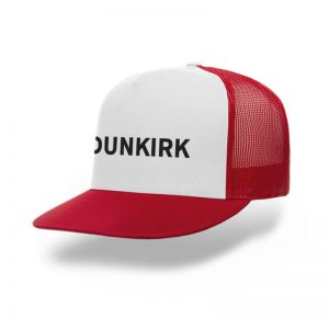 TOPI-TRUCKER-RED-WHITE-DUNKIRK