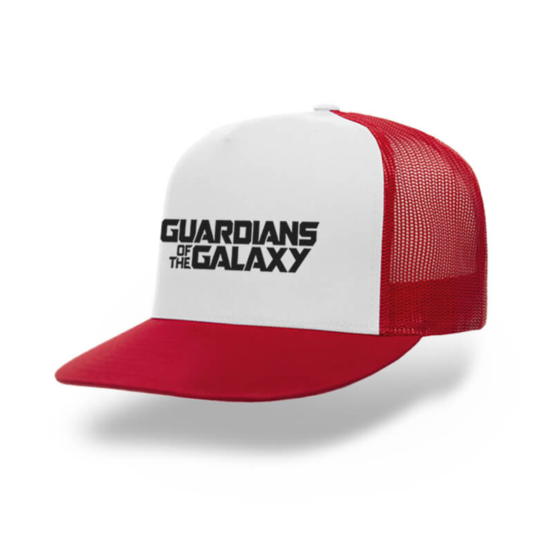 TOPI-TRUCKER-RED-WHITE-GUARDIANS-OF-THE-GALAXY