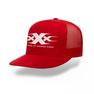 TOPI-TRUCKER-RED-XXX-RETURN-OF-XANDER-CAGE