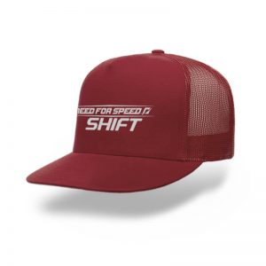 TRUCKER-MARUN-NEED-FOR-SPEED-SHIFT