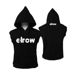 VEST-ZIPPER-HITAM-ELROW