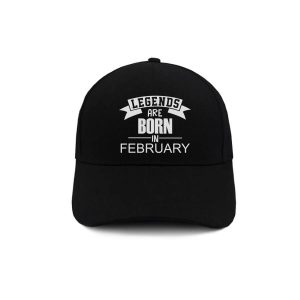 CAPS-HITAM-LEGENDS-ARE-BORN-IN-FEBRUARY