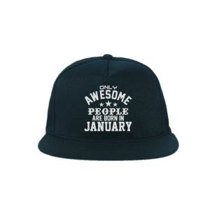 SNAPBACK-NAVY-ONLY-AWESOME-PEOPLE-ARE-BORN-IN-JANUARY