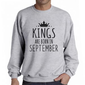 SWEATER-ABU-KINGS-ARE-BORN-IN-SEPTEMBER