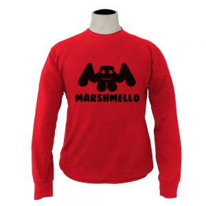 SWEATER-MERAH-MARSHMELLO