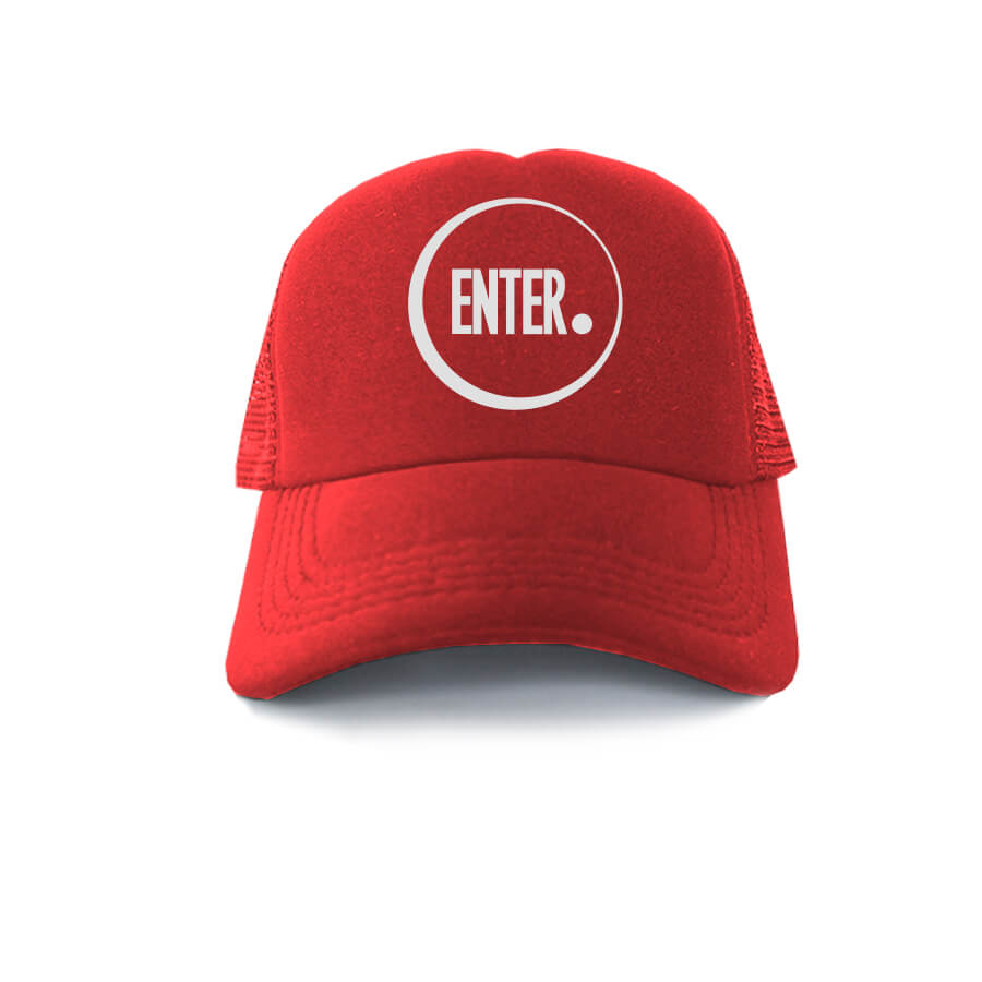 TRUCKER-MERAH-RICHIE-ENTER