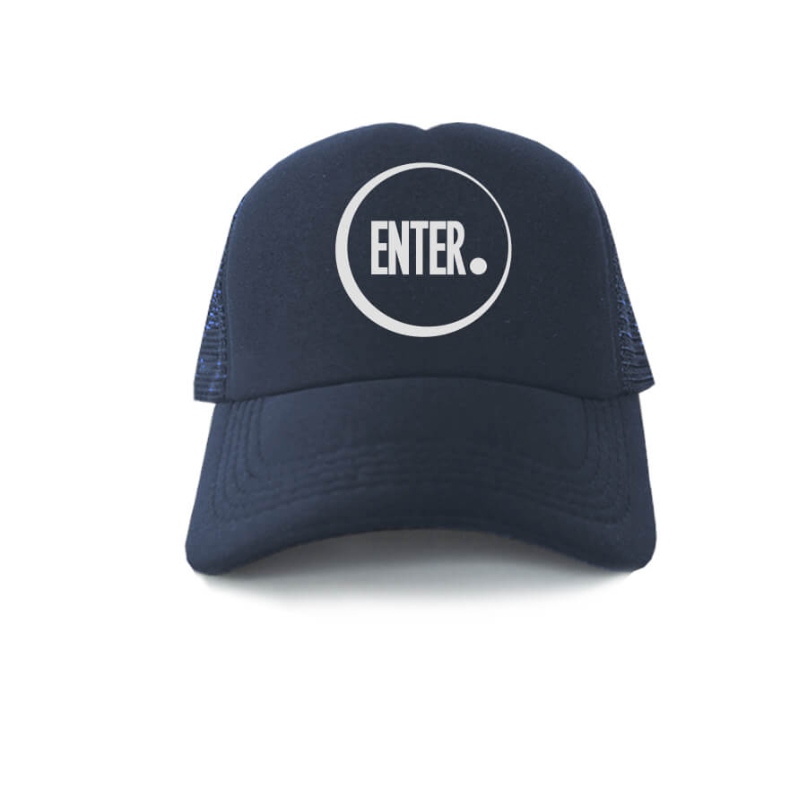 TRUCKER-NAVY-RICHIE-ENTER