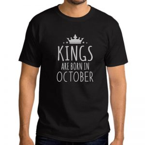 TSHIRT-BLACK-LEGENDS-ARE-BORN-IN-OCTOBER