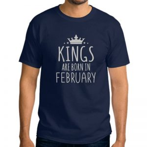 TSHIRT-NAVY-LEGENDS-ARE-BORN-IN-FEBRUARY