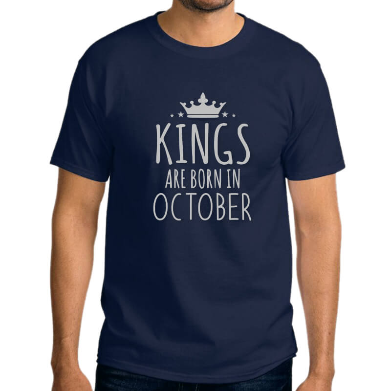 TSHIRT-NAVY-LEGENDS-ARE-BORN-IN-OCTOBER
