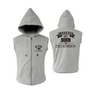 VEST-ZIPPER-ABU-LEGENDS-ARE-BORN-IN-DECEMBER