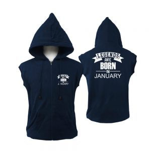 VEST-ZIPPER-NAVY-LEGENDS-ARE-BORN-IN-JANUARY
