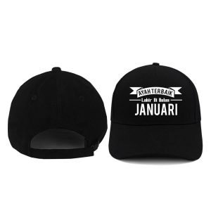 CAPS-HITAM-JANUARI