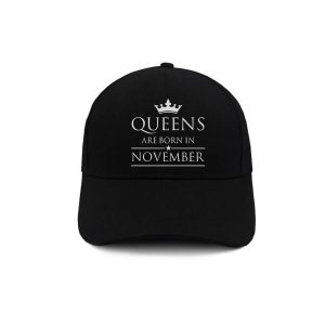 CAPS-HITAM-QUEENS-ARE-BORN-IN-NOVEMBER