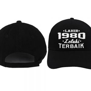 CAPS-LT-80-BLACK