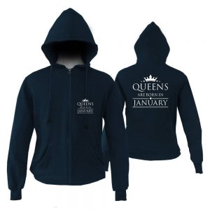 HOODIE-ZIPPER-NAVY-QUUEN-ARE-BORN-IN-JANUARY