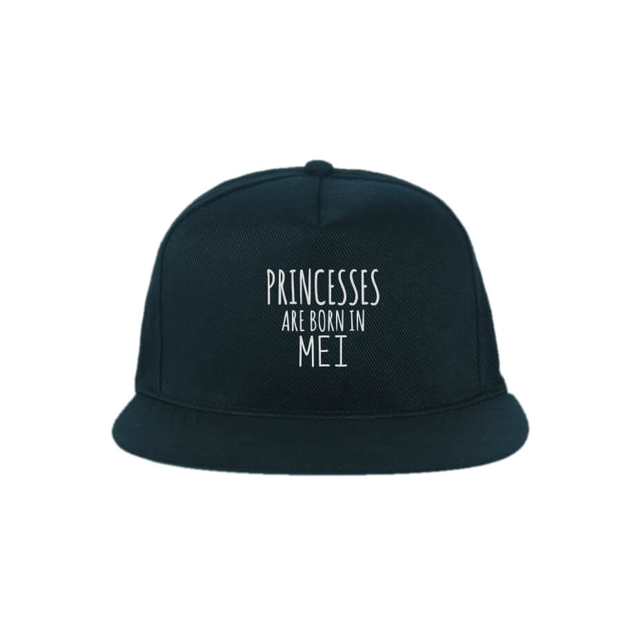 SNAPBACK-NAVY-PRINCESSES-ARE-BORN-IN-MEI