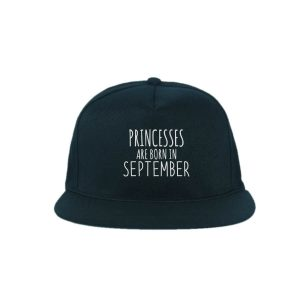SNAPBACK-NAVY-PRINCESSES-ARE-BORN-IN-SEPTEMBER