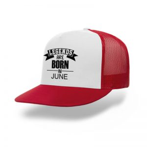 TOPI-TRUCKER-MERAH-PUTIH-LEGENDS-ARE-BORN-IN-JUNE