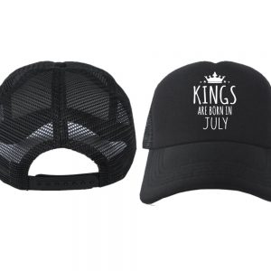 TRUCKER-KING-ARE-BORN-BLACK-JULY